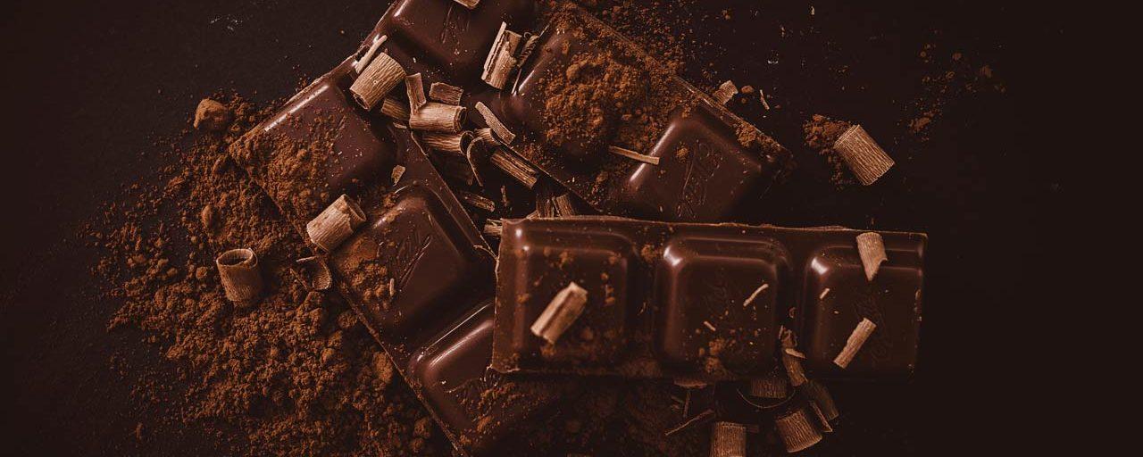 Formmarke: Die schokoladige Quadratur der Tafel