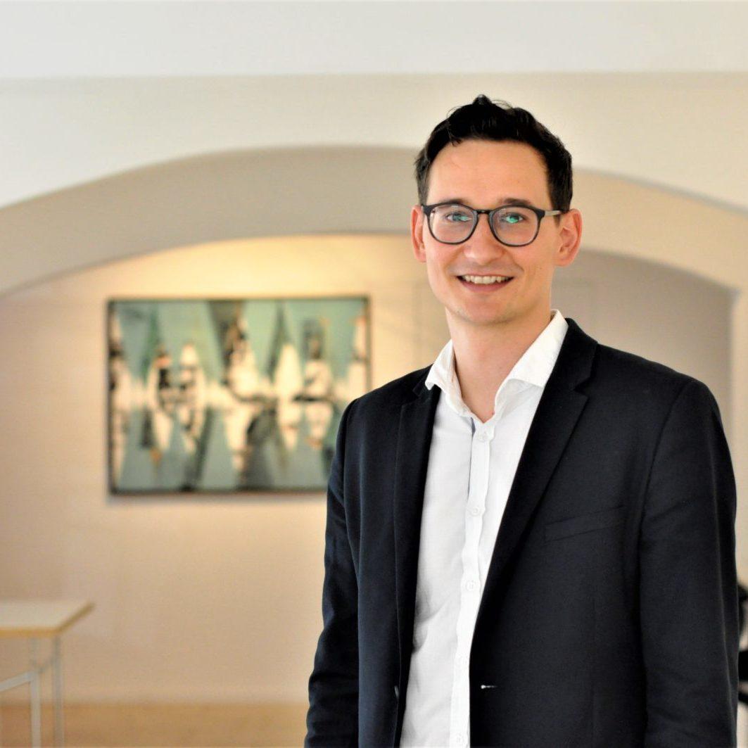 Rechtsanwalt Tim Schneidewind