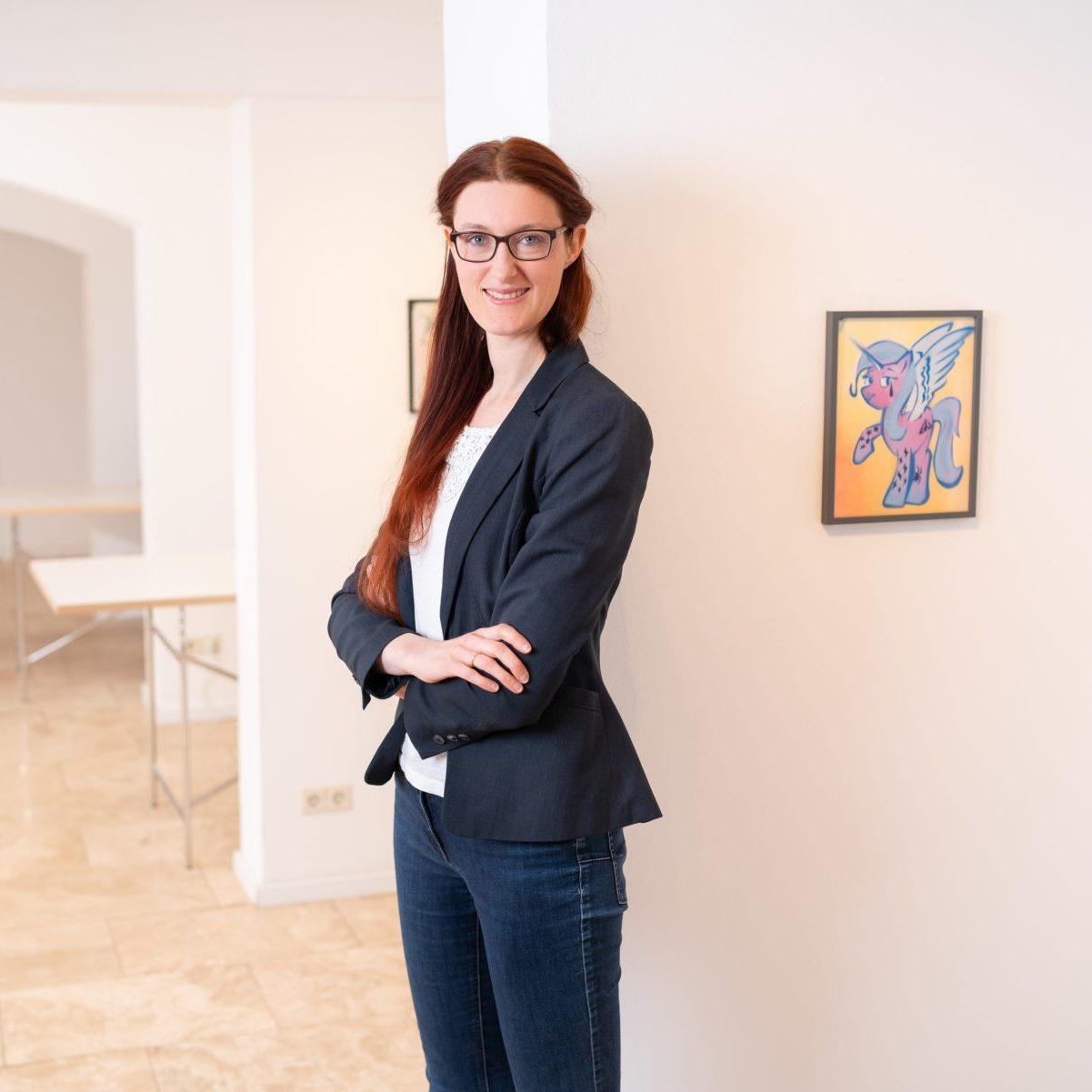 Rechtsanwältin Janina Albrecht Markenrecht Datenschutz Onlinerecht