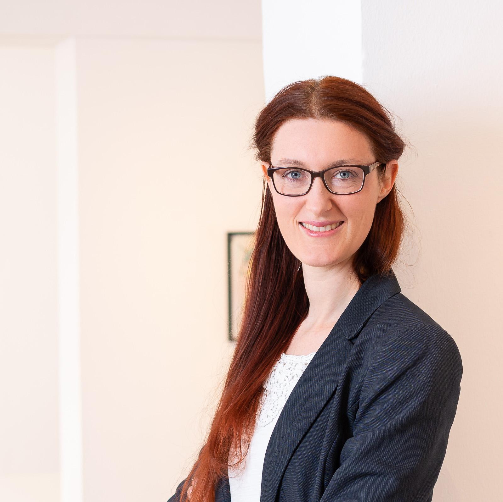 Kanzlei Rechtsanwaeltin Janina Albrecht