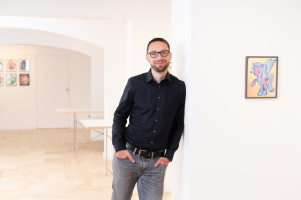 Rechtsanwalt Kilian Springer Softwarerecht Gründungsberatung