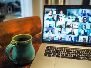 Ist Ist Webinar als Marke geschuetzt?