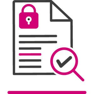 Produkt Datenschutzerklärung KTR.legal