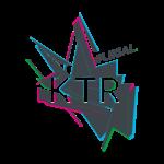 KTR legal Webseiten-Logo