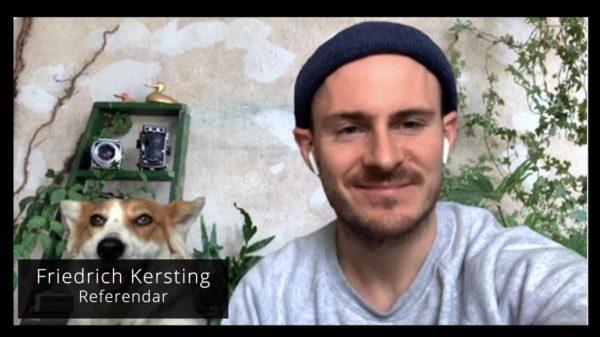 Friedrich Kersting Videocall KTR.legal