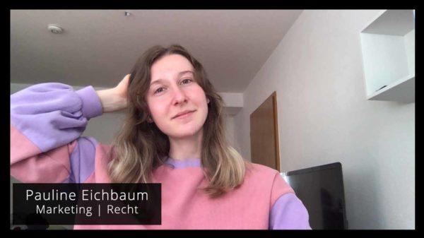 Pauline Eichbaum Videocall KTR.legal