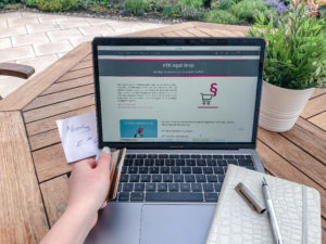 Online Shop; Online Shop gründen; eigenen Online Shop erstellen; KTR Online Shop