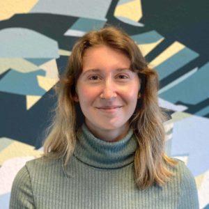 Pauline Eichbaum Portrait